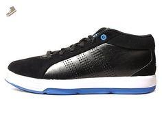 Adidas Icon Lux Sneaker black / blue / white, Size EU:EUR 46.5 - Adidas sneakers for women (*Amazon Partner-Link)