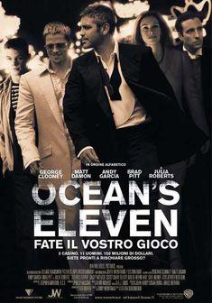 Ocean's Eleven. Fate il vostro gioco (2001) | FilmTV.it