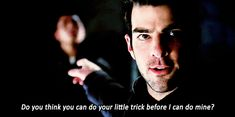 zachary quinto heroes gif