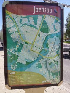 Joensuu - Finland (Photo by Sofia Lamp. )