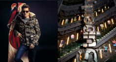 Win a fabulous coat from Superdry here: https://apps.facebook.com/regentstcompetitions/.