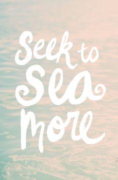 """Sea"" more! Love the mermaid life! #finfun #mermaids #mermaidtail www.finfunmermaid.com"