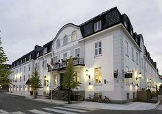Clarion Hotel - Sandefjord, Norway