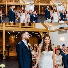 Mythe Barn Wedding – Natalie and Sam Waves Photography, Wedding Venue Inspiration, Barn Wedding Venue, Prom Dresses, Formal Dresses, Daffodils, Birmingham, Perfect Wedding, Blog