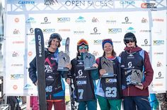 The Open Faces Freeride Qualifier took place in Gastein last weekend. Open Face, Salzburg, Faces, It Cast, Events, Instagram Posts, The Face, Face