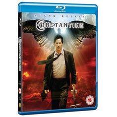 Free Shipping. Buy Constantine [Blu-ray] at Walmart.com