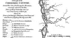 Cherokee Country