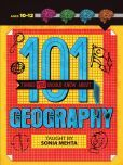 101 Things You Should Know About Geography,  by Sonia Mehta Staff Picks, August 2014