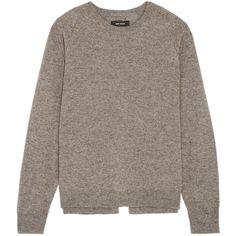 L.L.Bean Cozy Boucle Sweater, Cowlneck Misses Petite ($70 ...