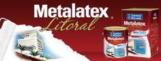 Metalatex Litoral Sem Cheiro