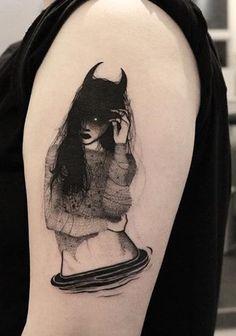 Sewp Tattooer