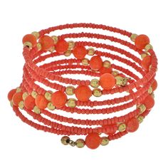 Judson & Company :: Wrap and Coil Bracelets :: 404617