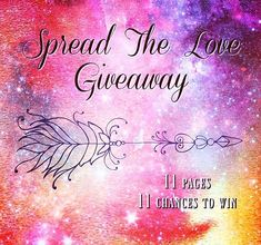 GIVEAWAY . February is the perfect time to spread love. These 11 beautiful pages are going to do just that. You will have 11 chances to win some amazing prizes including a Distant Reiki healing session along with a Chakra consult and balancing tips from me . To enter to win follow these rules:  1. FOLLOW all pages @ofmoonandsea @thesacredcrystal @christeldiamond @frequency.ascending @fawnberryapothecary @woodlandzen @astrologica_lo @naturalwitchapothecary @sacredwildsoul @theiamjournal…
