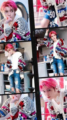 Taeyong, Nct, Culture, Kpop, Wallpapers, Technology, Tech, Wallpaper, Tecnologia