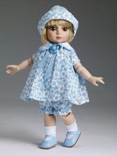 Patsy® | Tonner Doll Company - Patsy's Little Fall Garden