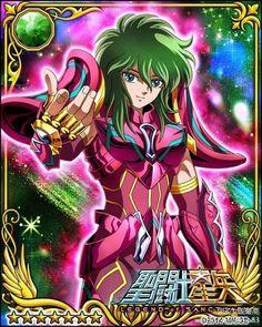 Galaxy Cards versión Legend of Sanctuary