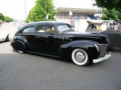 rik hoving | Photo: 39MercurySedan03 | 1939-40 Mercury Sedan album | Rik Hoving ...
