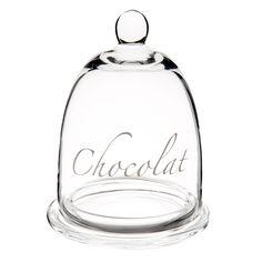 Cloche chocolat