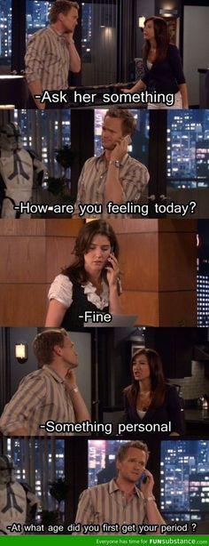How i met your mother <3