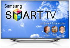 I want a Samsung Smart TV