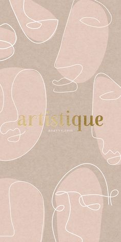inspired by 2019 design trend of single line Illustration, we created a design collection of delicate and abstract elements for animated projects. Illustration Ligne, Line Illustration, Pop Up Shop, Fashion Design Inspiration, Brand Inspiration, Logo Simple, Bussiness Card, Poster Design, Product Design Poster