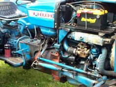 how to remove and repair a ford tractor transmission with a sherman rh pinterest com 1953 Ford Tractor Wiring Diagram 1949 Ford Tractor Wiring Diagram