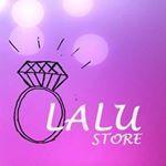 """5 curtidas, 1 comentários - Lalu Store (@lalu_store_acessorios) no Instagram: """"AMO os clássicos! Lenço delicadamente na cabeça com esse vestido túnica! Tudo bem que o cenário e a…"""""""
