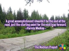 Harvey Mackay quote - Social Nucleus - Grab Your Free Test Drive Driving Quotes, Driving Test, Social Community, Day, Projects, Image, 12 Months, Business, Free