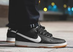 Nike Dunk Low Pro B Griptape / Ross - 1999 (by shooto)