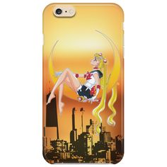 Can not Fight The Moonlight Phone Case
