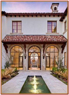 An architectural make public located within a building or enclosed by several contiguous buildings. Courtyards have been elements in domestic and public ... ** Learn more by clicking the image link.
