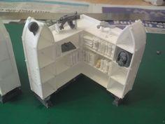 Space Hulk Library 7 - NEDIUS - 40K
