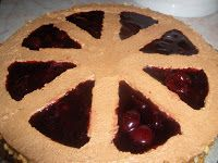 Marka boszikonyhája: Cseresznyeszirupos csokoládétorta lépésről lépésre... Pie, Recipe, Food, Torte, Cake, Fruit Cakes, Essen, Pies, Recipes