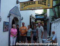 Turkish Bath_Kusadasi_Turkey