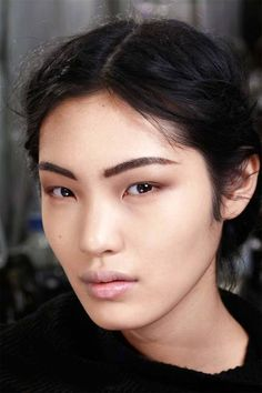 Models to watch: Chiharu