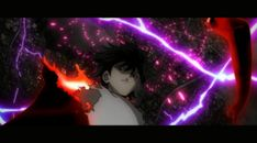 Let's start to catch up with the production of Mob Psycho 100 Season 2 – the staff's creative intent, what happens behind the scenes and its consequences on the work itself – with a lon… Psycho 100, Mob Psycho, Psychic Powers, Auras, The Real World, Behind The Scenes, The 100, Character Design, Anime Boys