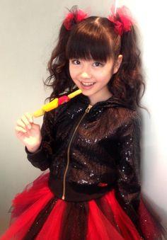 メディアツイート: BABYMETAL(@BABYMETAL_JAPAN)さん | Twitter