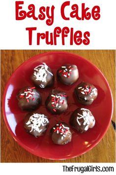 Easy+Cake+Truffles+Recipe