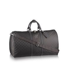 Keepall 55 Bandoulière - Travel - Softsided Luggage | LOUIS VUITTON