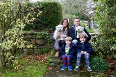 average british family portraits - Google Search