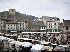 Romania, Dolores Park, Architecture, Travel, Arquitetura, Viajes, Destinations, Traveling, Trips