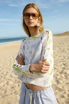 Zoë Jordan Spring 2018 Ready-to-Wear Undefined Photos - Vogue