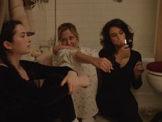 Three years after the premiere of their hit rom-com Obvious Child, Jenny Slate and writer-director Gillian Robespierre are returning to Sundance. Slate and Robespierre's new feature film Landline w…