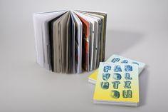 Plata Laus 2013 | Libro completo |  Título: Fabvolution |  Autor: Bildi Grafiks |  Cliente: DHUB