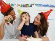 Giochi per l'autunno e l'inverno: Giochi per feste di compleanno in casa