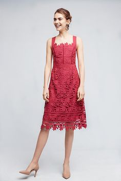 926097f2ec6a Mulberry Cross-Back Dress Date Outfits, Summer Outfits, Summer Dresses,  Formal Dresses. Anthropologie