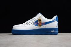 sale retailer a7540 49e05 Nike Air Force 1 Low Sheed Think 16 Rude Awakening - Air Force - Nike