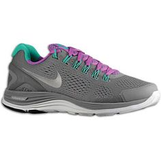 Nike Women\u0027s NIKE LUNARGLIDE+4 WMNS RUNNING SHOES � Clothing Impulse |  Health \u0026 Fitness | Pinterest | Nike lunarglide, Running shoes and Running