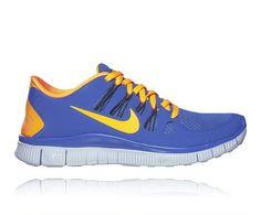 quality design 423c7 5eae9 Löparskor för dam. Nike Free ...