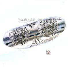 HipenahmahBague longue Bague longue doigtière© Laoula®